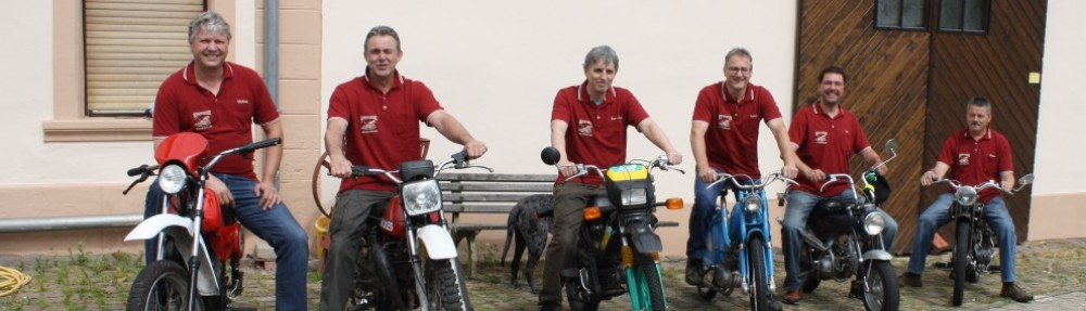 Mopedfreunde Liebenburg